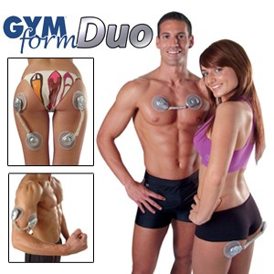 Gym Form Duo - delovanje