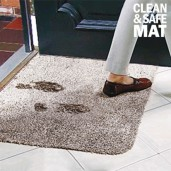 Clean and Save Mat - magični predpražnik