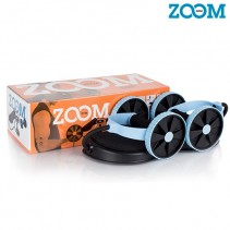 Zoom Gym -  do lepe postave v 28-tih dneh