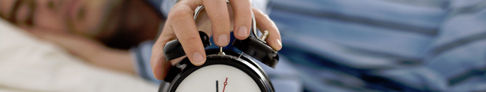 Zlata pravila zdravega spanja