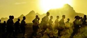 Varna telesna aktivnost tekom vročih poletnih dni