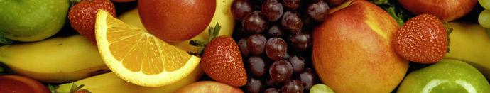Koliko zelenjave in sadja zaužijemo Slovenci?
