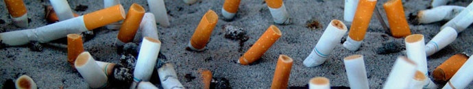 Prednosti življenja brez cigarete