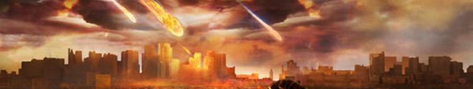 Konec sveta je blizu! Ste pripravljeni na 21.12.12?
