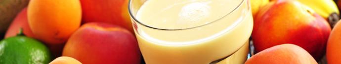 Privošči si osvežujoč smoothie za na pot