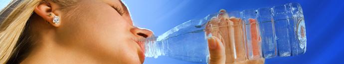 Pomembnost vode za zdravje