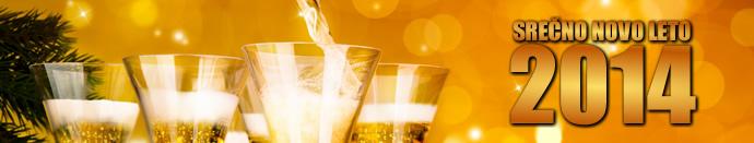 5 idej za novoletne zaobljube