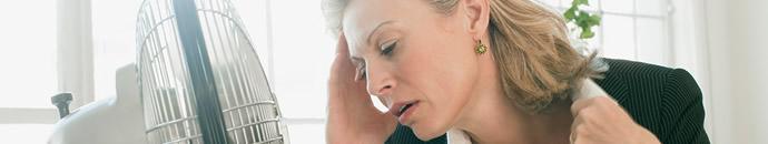 Kaj je menopavza in kako vemo, kdaj je nastopila?