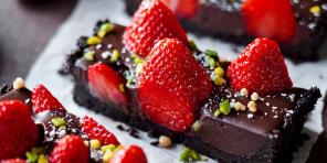 Čokolada za sprostitev