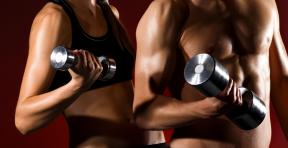 L-karnitin za hitrejše izgorevanje maščob
